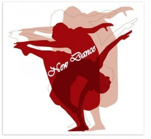 Logo New Dance